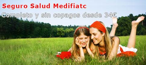 Seguro de Salud Medifiatc
