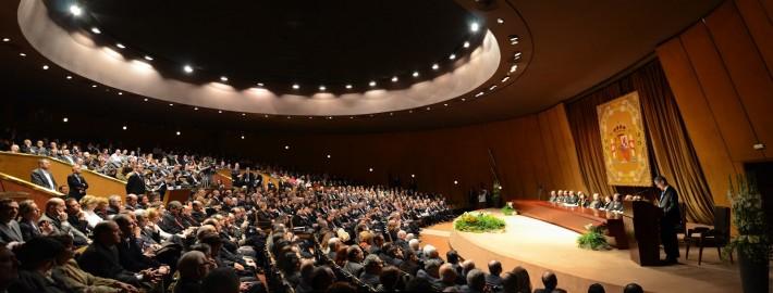 Tribunal Constitucional EPSV